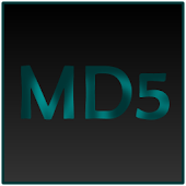 MD5 Decrypter