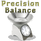 Precision digital scale 0.82b Apk