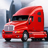 Kenworth Trucks Wallpaper