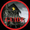 House of Fear - Escape Guide icon