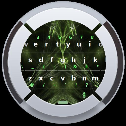 綠球 TouchPal Theme 個人化 App LOGO-APP試玩