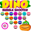 Dino Bubble Shooter icon