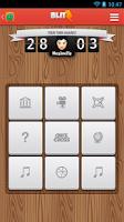 Screenshot of QuizCross