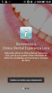 Clínica Dental Esperanza Lora - screenshot thumbnail