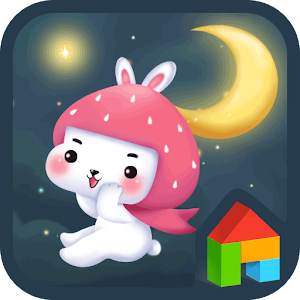 Togun(moon night)Dodol Theme download