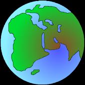 География ЕНТ
