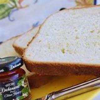 Grampy's Special Bread