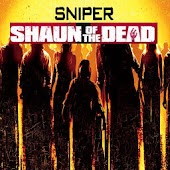 Sniper:Shaun Of The Death