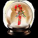 aiCrystalBall Candy Stick logo
