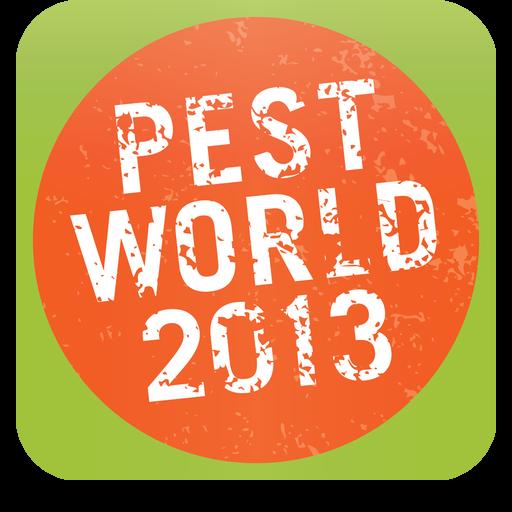 PestWorld 2013 書籍 App LOGO-APP試玩