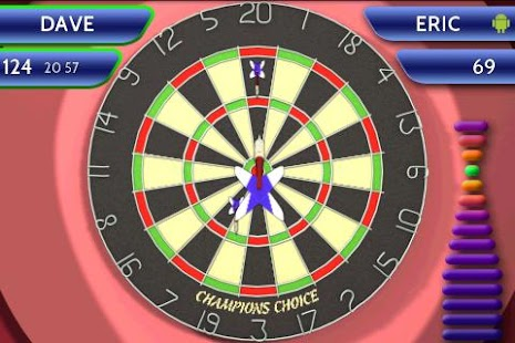 Smart Darts- screenshot thumbnail