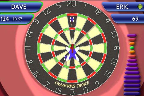 Smart Darts - screenshot
