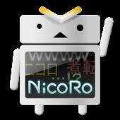 NicoRo Tri-α