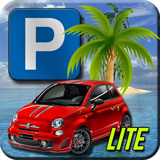 Parking Island 3D Lite