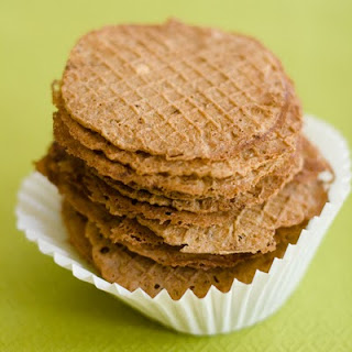 Chocolate Wafers – Paper Thin and Totally Addictive Recipe
