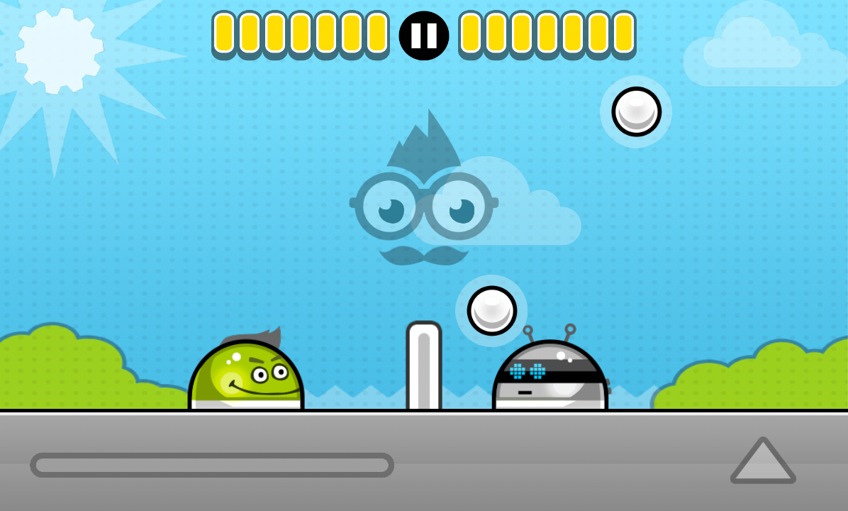 SlimeDroid 2 - screenshot