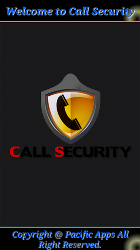Security Call