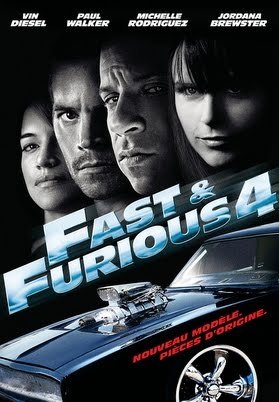 the fast and furious stream