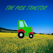 PICK TRACTOR