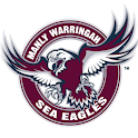 Manly Sea Eagles News logo