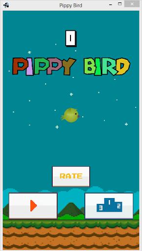 Pippy Bird
