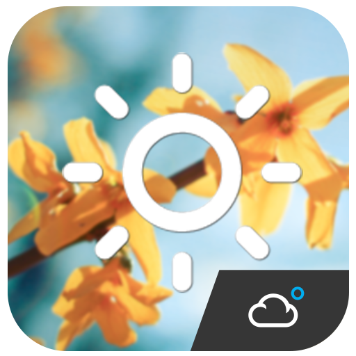 G3 Style Weekly Weather Widget 天氣 App LOGO-硬是要APP