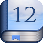 12 Steps AA Companion icon