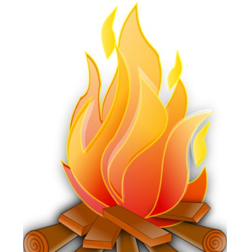 Fire LOGO-APP點子