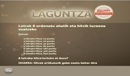 教育必備免費app推薦 Hitzmix Letren Saltsa線上免付費app下載 3C達人阿輝的APP