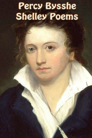 Percy Bysshe Shelley Poems