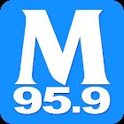 Magic 95.9 - Baltimore icon