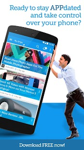 Drippler - Android Apps & Tips - screenshot thumbnail