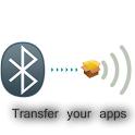 Bluetooth App Sender icon