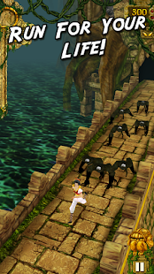 Tải Game Temple Run