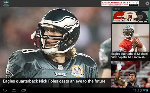 Philly Pro Football - screenshot thumbnail