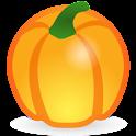 Fondant Pumpkin Cake Creation logo