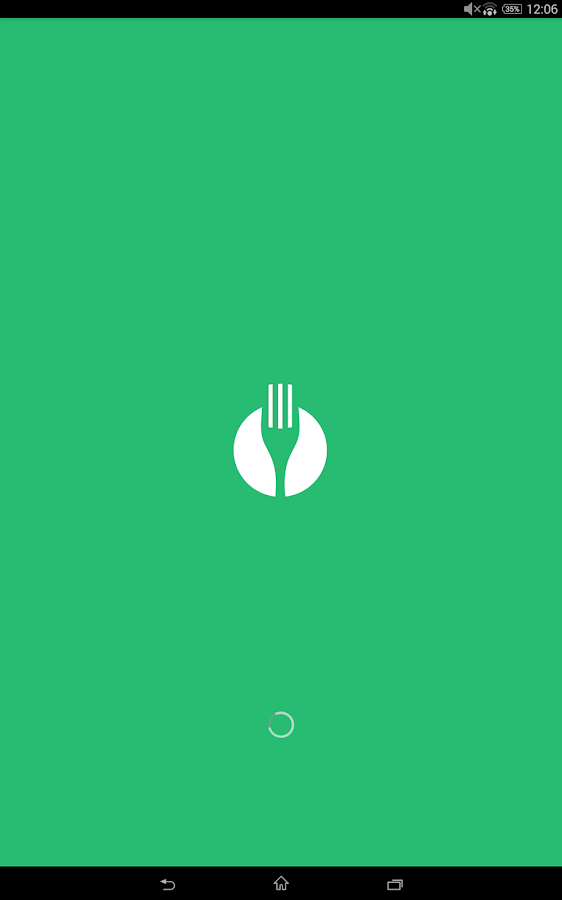 thefork - Restaurants booking - screenshot