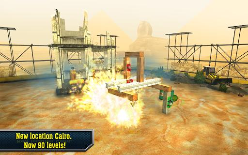 Demolition Master 3D Free screenshot