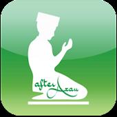 After Azan