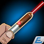 Simulator Laser APK for Ubuntu