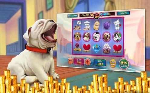 Diamond Dogs FREE SLOTS Pokies