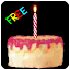 Happy Birthday Cake 2.69 APK for Android