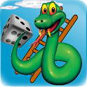 Snakes And Ladders (Ludo) icon