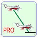 Airplane Descent Calculator PR icon