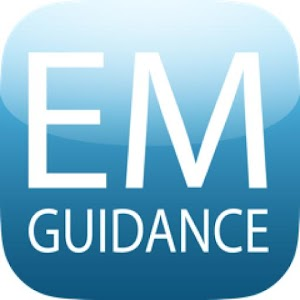 Emergency Medicine Guidance for Android