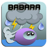 Storm Babara