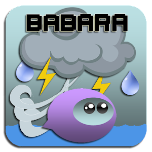 Storm Babara for PC and MAC