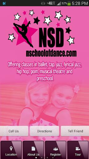 【免費商業App】Nicole's School of Dance-APP點子