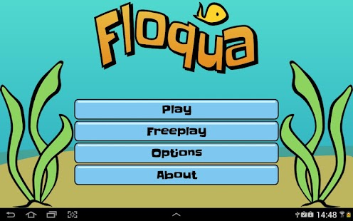 Floqua- screenshot thumbnail