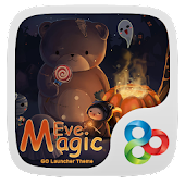 (SALE) Magic Eve GO Theme